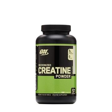 Снимка на Optimum Nutrition Micronized Creatine Powder / Оптимум Нутришън микролизиран Креатин Прах - Повече сила и издържливост