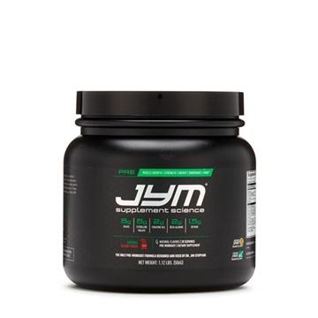 Снимка на JYM Pre Jym/ Джим При - Мускулен растеж, сила, енергия и фокус