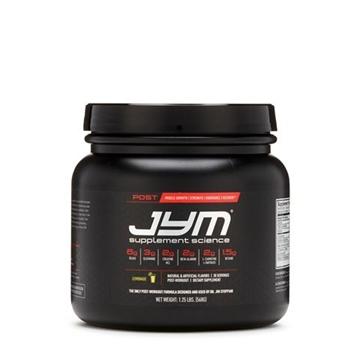 Снимка на JYM Post Jym/Джим Пост - Мускулен растеж, издържливост и  възстановяване