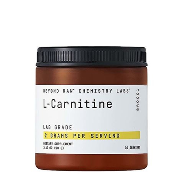 Picture of Beyond Raw® Chemistry Labs™ L-Carnitine / Бионд Роу Кемистри Лабс Л- Карнитин