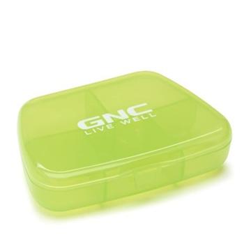 Снимка на GNC Pocket Pack / Кутийка за лекарства