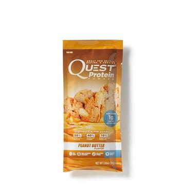 Снимка на Quest Protein Powder - Peanut Butter/ Куест паудър - Вкусен протеинов прах