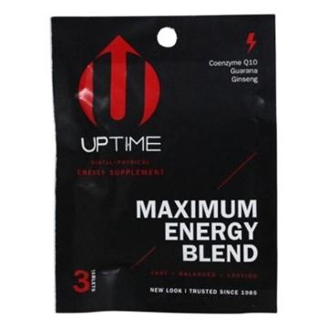 Снимка на UpTimeMaximum Energy Blend/ Максимум Енерджи Бленд - Бодри и свежи през целия ден