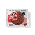Picture of Lenny & Larry's The Complete Cookie- Double Chocolate  / Протеинов бар комплийт куки - Вкусна и питателна протеинова бисквитка