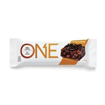 Снимка на One Protein Bar - Chocolate Brownie / Протеинов бар - Удобен начин да си набавите протеин