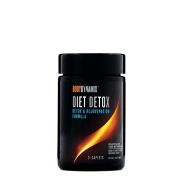 Снимка на Bodydynamix Diet Detox/ Бодидайнамикс Дает Детокс - Лесен старт на Вашата диета