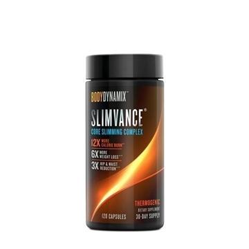 Снимка на Bodydynamix  Slimvance/ Бодидайнамикс Слимванс - Извайва тялото и оформя силуета