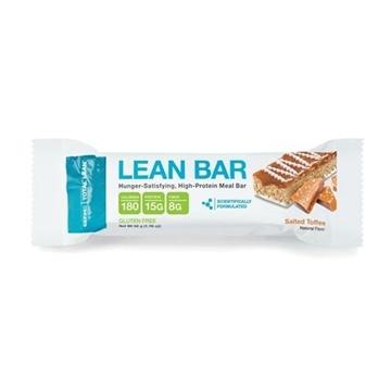 Снимка на GNC Total Lean Lean Bar – Salted Toffee/ Тотал Лийн бар