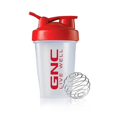 Снимка на GNC Mini Blender Bottle –  20oz / Мини шейкър