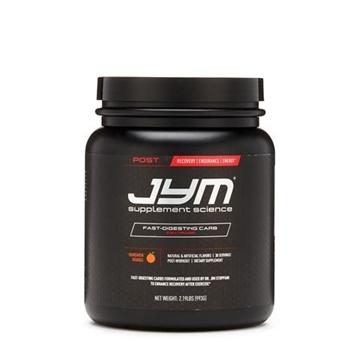 Снимка на JYM Post Fast Digesting Carb – Natural Lemon & Lime/ Пост Джим Фаст Дайджестинг Карб