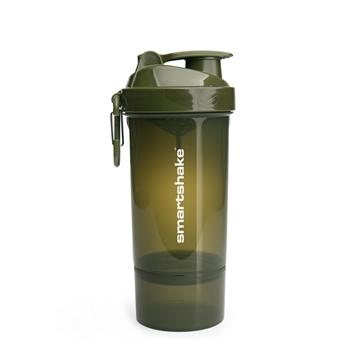 Снимка на Smartshake™ Original 2 Go Shaker Cup- Army Green/ Шейкър Смартшейк 20 oz- 600 ml