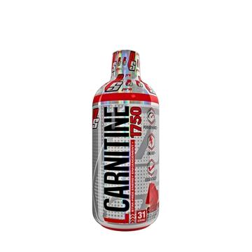 Снимка на PRO SUPPS L Carnitine 1750-Cherry popsicle/ Л- Карнитин 1750 - Благоприятства изгарянето на мазнините, съчетан с физическо натоварване