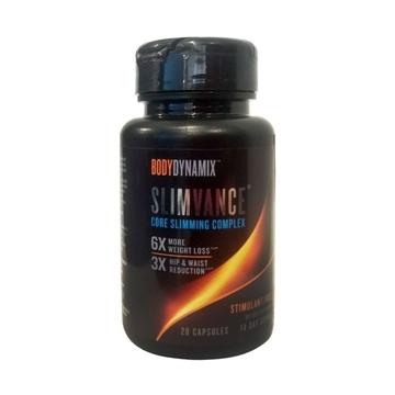 Снимка на Bodydynamix™ Slimvance® Stimulant Free - Бодидайнамикс Слимванс без стимулант- Слаби и елегантни