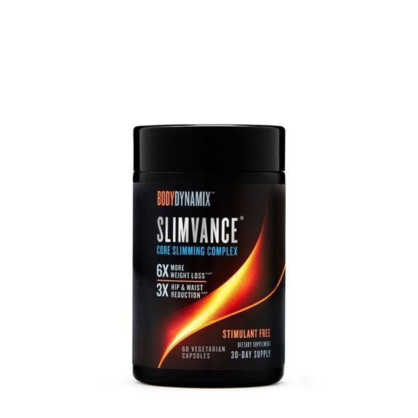 Picture of Bodydynamix™ Slimvance® Stimulant Free - Бодидайнамикс Слимванс без стимулант- Слаби и елегантни