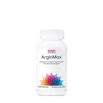 Снимка на GNC Women`s Arginmax / Аргинмакс  за жени -  Формула за сексуално здраве